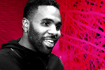 Why Singer Jason Derulo Is Ready for Some Monday Night Football