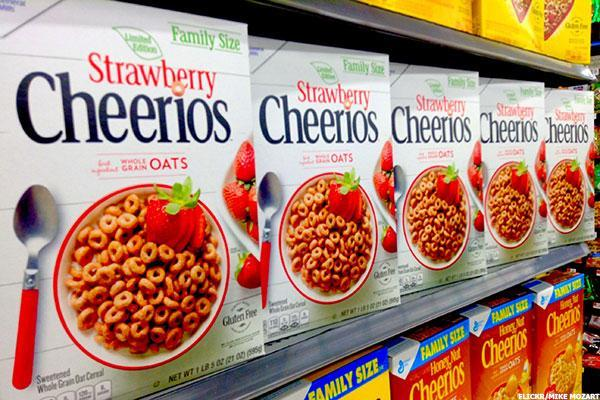General Mills (GIS) Stock Lower, Judge Rules Cheerios Protein Lawsuit Stands