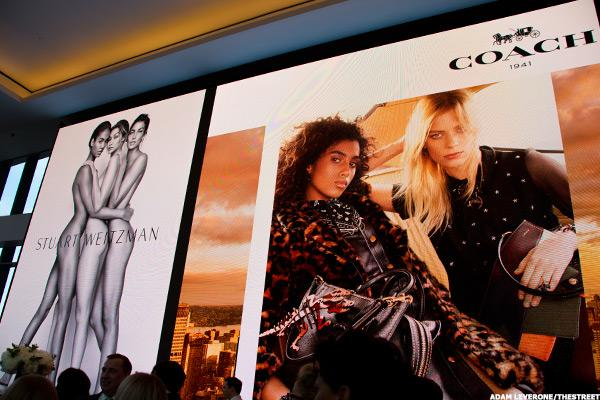 Coach's New, Trendy Headquarters as Fashionable as Its Handbags