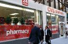 CVS Must Be Taking Its Own Medicine: It's Looking Healthy