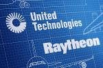 Trade the United Technologies, Raytheon Merger With These Charts
