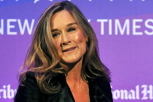 Apple's Former Retail Chief Angela Ahrendts Joins Airbnb's Board