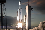 Elon Musk's SpaceX to Raise $500 Million for Satellite Internet Service