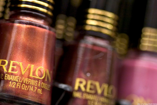 Revlon Is Heading for a Retest of 2009's Lows