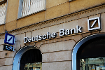 Deutsche Bank Rebounds From Record Low; CEO Sewing 'Sick and Tired of Bad News'