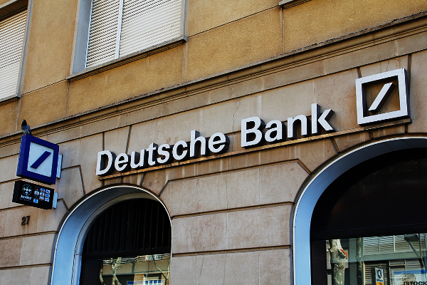 Deutsche Bank Is Too Big to Fail