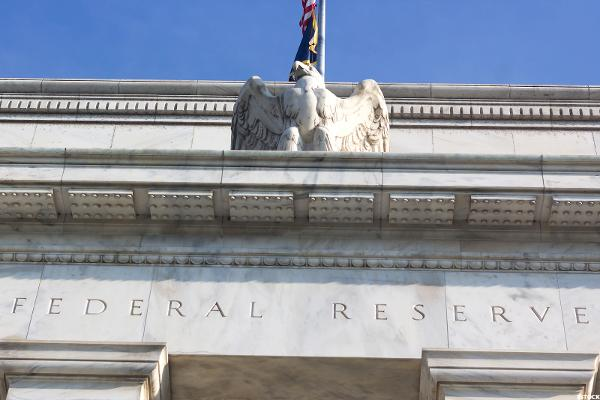 Fed Preps to Start Shrinking $4.5 Trillion Balance Sheet This Year