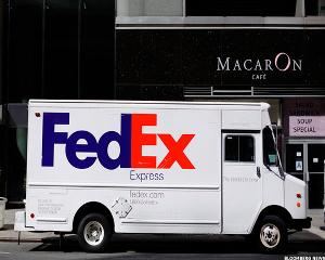 5 Toxic Stocks That Are Bad Luck for Your Portfolio: FedEx and More