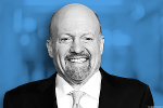 Jim Cramer -- Don't Miss Out on PayPal's Pending Double-Digit Gains
