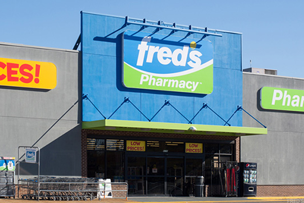 Fred's to Shutter 159 Underperforming Stores by the End of May