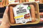 Beyond Meat Soars After Issuing First Earnings Report Since Public Debut