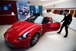 Ferrari, Paychex, First American: 'Mad Money' Lightning Round