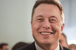 Did an Emotional Elon Musk Save Tesla's Stock at the Annual Meeting?