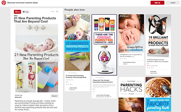 EBay Discusses Its Social Media Strategy -- It's Not Just
