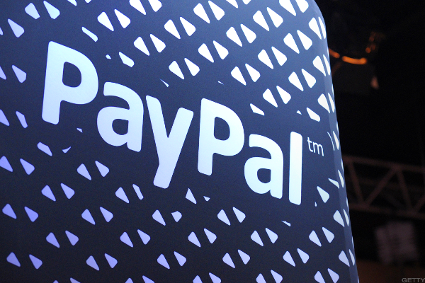 Jim Cramer: Global Payments-TSYS, Apple Card-Goldman: It's All About PayPal