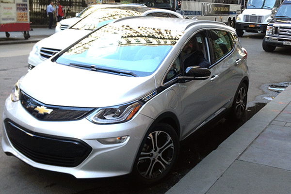 GM Is Building Chevy Bolts and Opel Amperas but Will Consumers Flock to the New EVs?