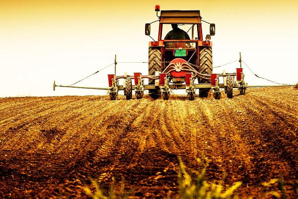 Can AGCO Harvest Additional Upside?