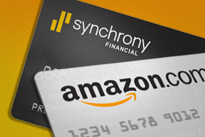 As Economy Creeps Into Old Age, Amazon's Bank Bets on Buyers With Bad Credit