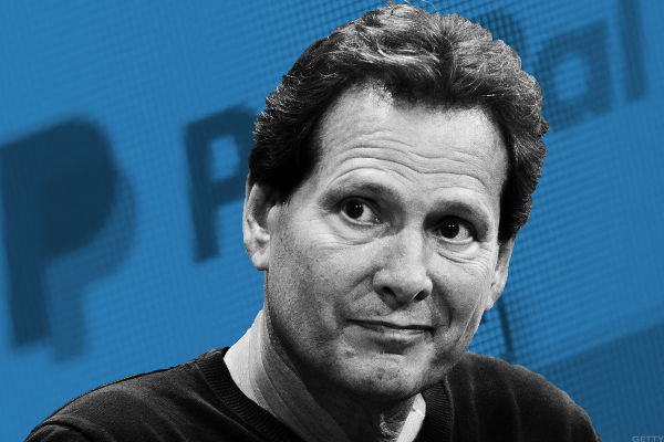 How PayPal's CEO Uses Military Level Karate to Succeed in Business