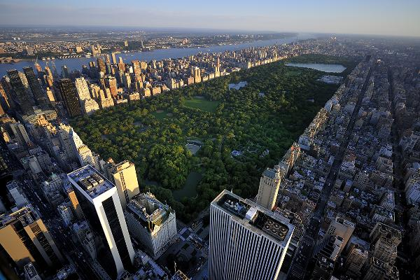 3. New York City