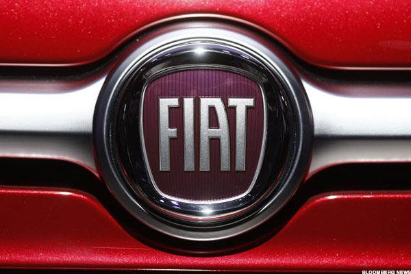 Like Fiat Chrysler? Thank CEO's GM Merger Talk