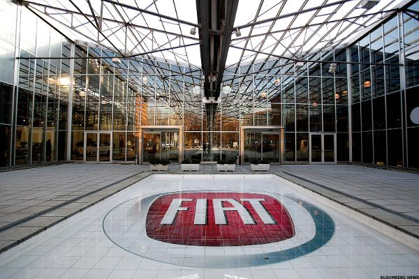 Fiat Chrysler (FCAU) to Recall 1.9 Million Vehicles for Airbag and Seatbelt Pretensioner Defect