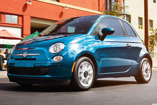 Why Google and Fiat Chrysler May Be Teaming Up -- Tech Roundup