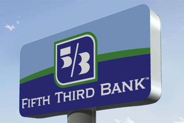 Here's a Reason Fifth Third Bancorp (FITB) Stock is Higher Today