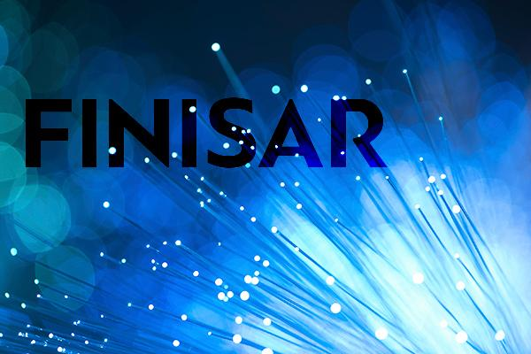 Jim Cramer -- Finisar Is a Bright Spot Friday