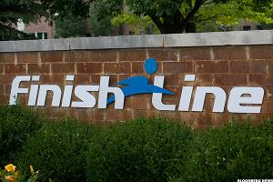 Finish Line (FINL) Stock Closed Up, Cowen: Can Benefit From Nike's Futures Orders