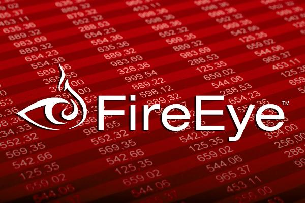 FireEye (FEYE) Stock Soars in After-Hours Trading on Q3 Beat