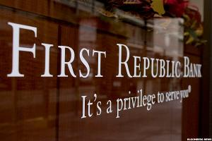 First Republic (FRC) Stock Slides on Q3 Revenue Miss