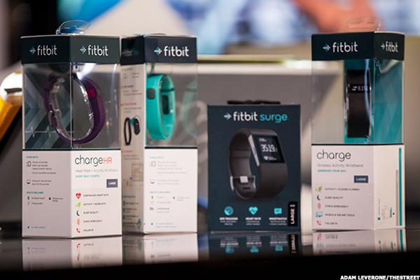 Jim Cramer -- Fitbit Drop Signals Time to Buy; VeriFone Disappoints
