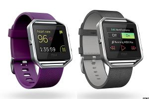 Fitbit Acquires Assets as Pebble Shuts Down -- Tech Roundup