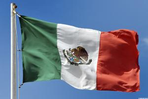 Jim Cramer -- Don't Short Mexico