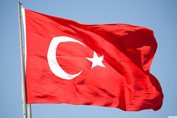 With Troubled Turkey Leading the World in Home-Price Growth, What's Going On?