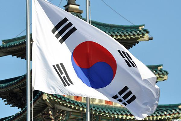 South Korea's Political Drama Is an Investment Opportunity