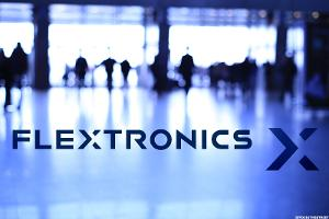 Why Flextronics Should Be in Your Portfolio