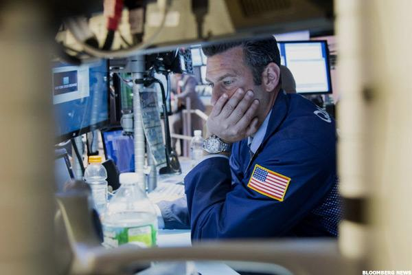 Trader's Daily Notebook: Buyers Are Tired