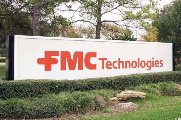 FMC, Technip to Create $13 Billion Oil Field Services Combo
