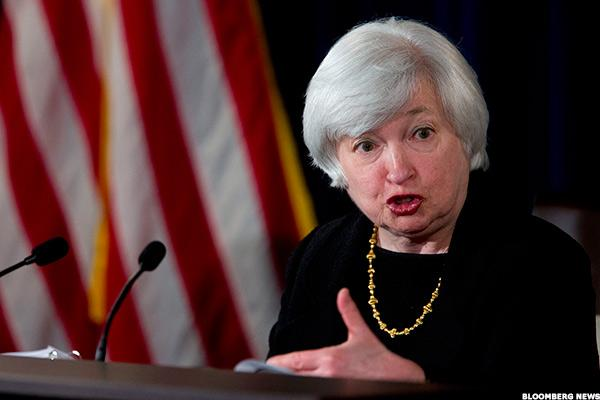Oil, Yellen and World GDP Growth: How to Trade the Week Ahead