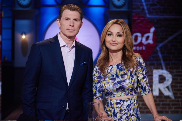 Scripps' Food Network Tweets Its Way to Strong Quarter, Content Costs Still Sore Spot