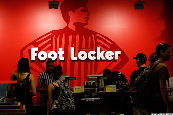 Nike's Downfall Could Be Foot Locker's Tailwind