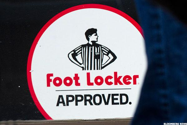 Jim Cramer -- Foot Locker Could Be Next Retail Slump Victim