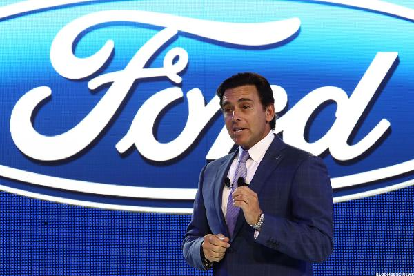 Family-Controlled Ford Has a Penchant for Impatience With Who's In Charge