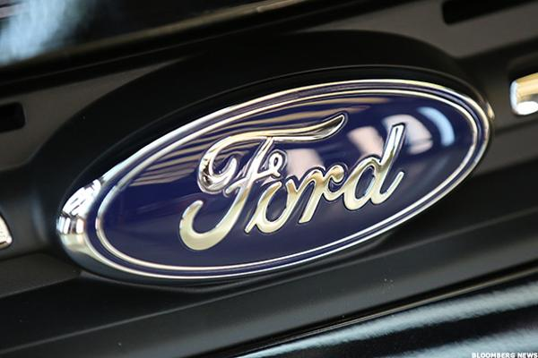 Facebook, Ford and General Motors: Doug Kass' Views