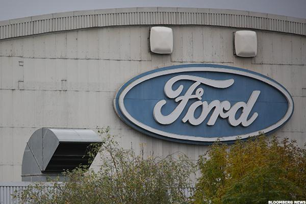 Ford (F) Responds to Donald Trump's Criticisms Over Factories in Mexico