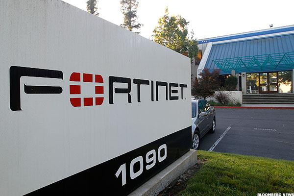 Fortinet Thrives on Growth Prospects From Cybersecurity Solutions