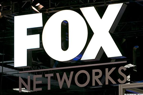 Fox News Names New CFO