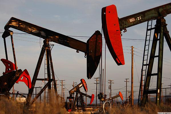 Oil's Plunge Makes Shale Play EOG a Compelling Buy